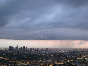 Los Angeles Weather for Los Angeles Roofing Companies