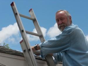 Free Roof Leak Inspection