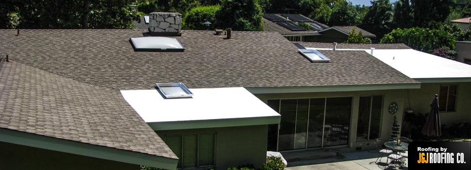 La Canada CA Roofing Contractor