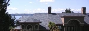 New Slate Roof Burbank Roofing