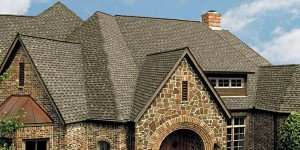 Types of Roofs Asphalt Shingles