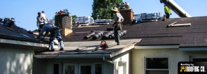 Get the RIght Price for a Roofing Job