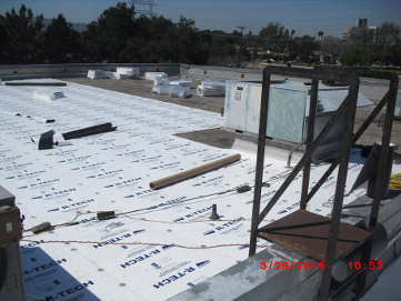 Commercial Los Angeles Roofing